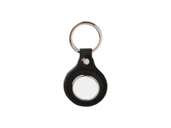 PU Key Chain(Round)