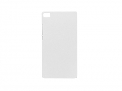 3D Huawei Ascend P8 Cover