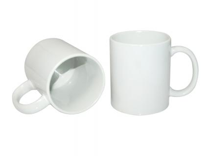 11oz White Photo Mug(JS)