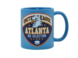 11oz Full Color Mug(Matt)