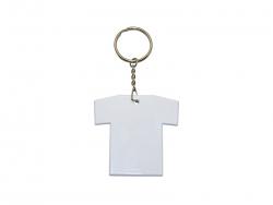 Plastic Keychain(T-shirt)