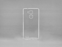 3D Huawei Mate 7 Cover(Coated, Clear Glossy)
