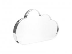 Acrylic Frame (11*20*1.5cm, Cloud)