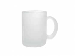 Glass Mugs (Frosted)