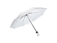 Three Folding Umbrella(White Cloth)