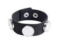 Fashion Noosa Bracelet(Black)