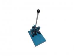 Manual Round Corner Cutter