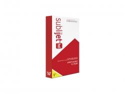 Virtuoso VJ628 Cartridges(Y 220ml)