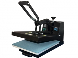 Flat Clamshell Press (40×60)