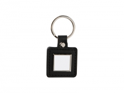 PU Key Chain(Square)