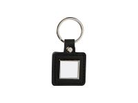 PU Key Chain(Square)