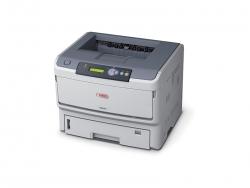 OKI B840N Laser Printer (A3)
