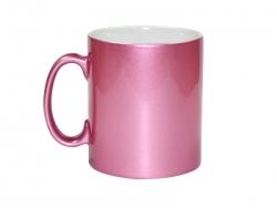 10oz Pink Sparkling Mug