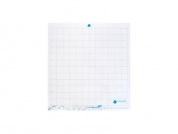 "12.75""x13.5"" Light Hold Cutting Mat for Silhouette"