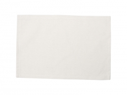 Thick Linen Table Mat(30*45cm)