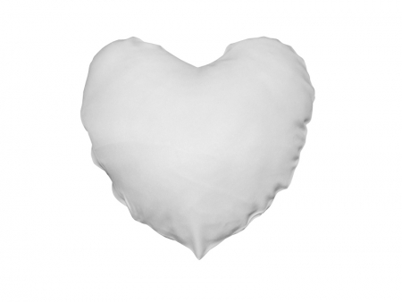 Heart Shaped Pillow Cover