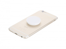 PopSocket Grip Phone Stand(White)