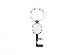 Multi-functional Key Ring(Round)