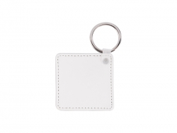 PU Leather Key Chain (Diamond)