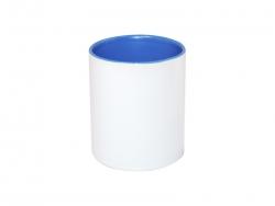 11oz Pencil Holder (Blue)