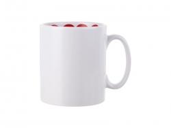 10oz Motto Mug (I LOVE YOU)
