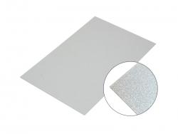 Silver Metal Pearl Sparkling Board