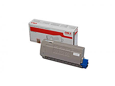Oki C711wt Printer Toner White Free Sublimation