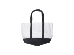 Tote Bag w/ Black Handle(48*35cm)