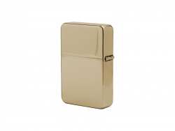 Gold Sublimation Lighter