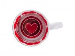 11oz Motto Mug (I LOVE YOU , Spanish)