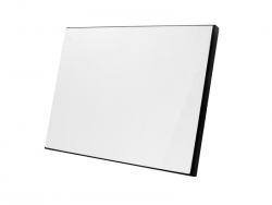 Hardboard Sublimation Plaque (Bevel Angle)