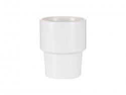 12oz / 360ml Ceramic Stackable Travel Mug