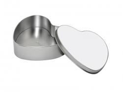 Metal Tin(Heart,13*15 cm)