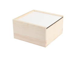 Small Storage Box w/ HB Insert