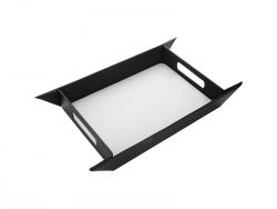 Sublimatable PU Serving Tray