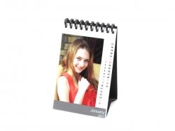 Mini-Color Inkjet Calendar, 4x6 Size