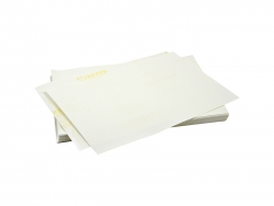 Forever Trim-free Dark Transfer Paper A3(B side)