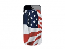 Cell-Phone Case for iPhone 5/5S/SE
