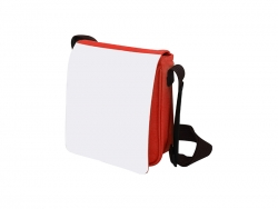 Small Shoulder Bag-Red (MOQ:200)