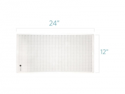 "12""x24"" Cutting Mat for SILHOUETTE-CAMEO (1/PK)"