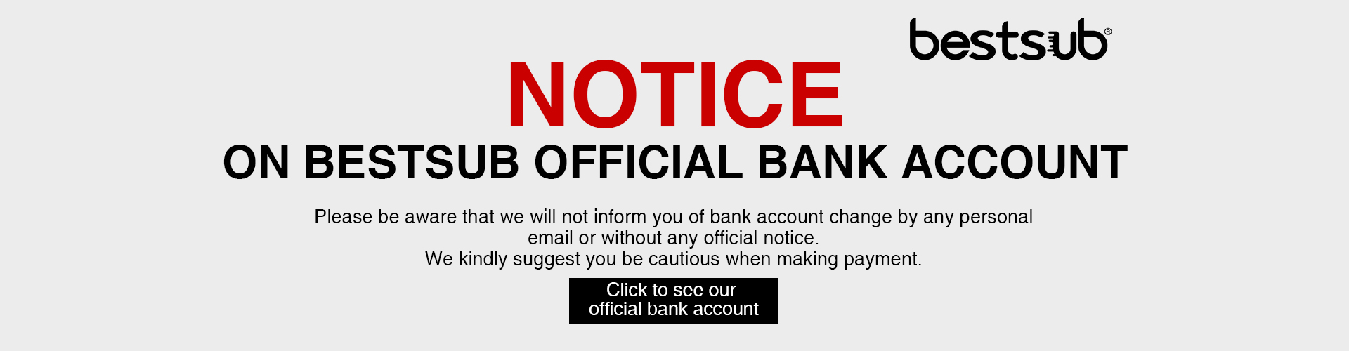 2018-10-19_Notice_on_the_Unchanged_Bank_Account_new_web