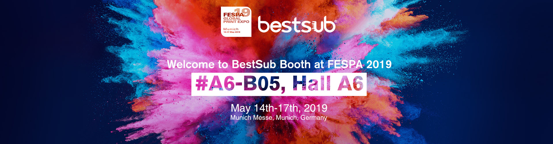 2019-3-8_Welcome_to_BestSub_Booth_at_FESPA_2019_A6_B05_Hall_A6_NEW_web