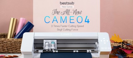 I Know You Can't Wait! Here Comes the All-New Cameo 4!