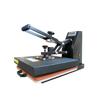 Flat Clamshell Press