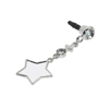 Earphone Stopper (Star)