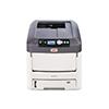OKI C711WT Printer
