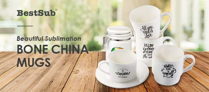 BestSub - Sublimation Blanks,Sublimation Mugs,Heat Press