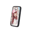 Samsung Galaxy S4 cover w/o insert