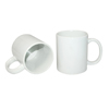11oz White Photo Mug (JS)Dishwasher Safe