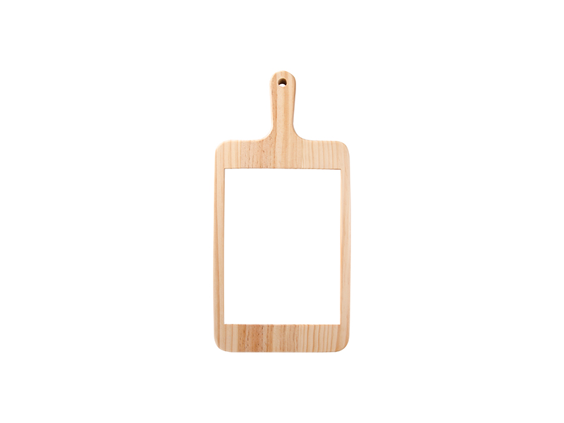 Square Cheese Board W Ceramic Tilecm BestSub Sublimation - Ceramic tile cutting boards